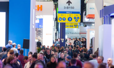 MAKING DEEPER CONNECTIONS AT ISE 2020