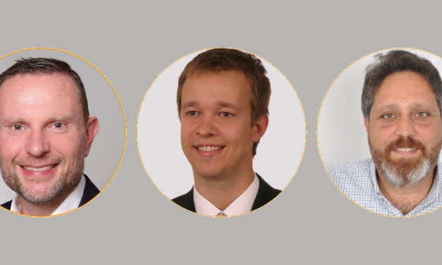 DIGITAL PROJECTION STRENGTHENS EMEA SALES FORCE WITH THREE NEW APPOINTMENTS
