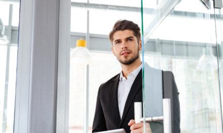 BOSCH BUILDING TECHNOLOGIES MAKES ACCESS MANAGEMENT SIMPLE