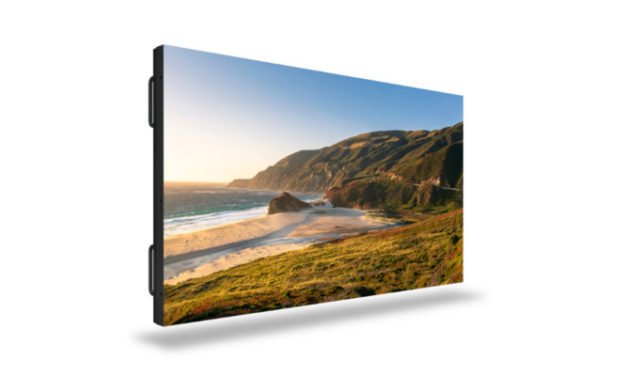 CHRISTIE EXTENDS ITS FLAT PANEL LCD LINEUP