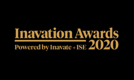THE INAVATION AWARDS 2020 BUSINESS FINALISTS HAVE BEEN ANNOUNCED
