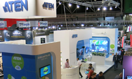 ATEN BOASTS MORE THAN 40 YEARS AT THE HEART OF AV AND IT