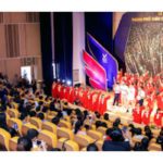 QUẢNG NGÃI INTERNATIONAL EDUCATION CITY CREATES A STATE-OF-THE-ART LEARNING ENVIRONMENT