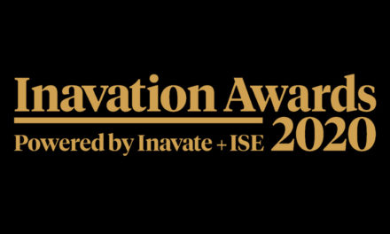 Inavation Awards 2020 Business finalists announced