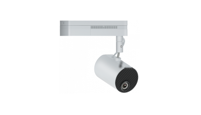 EPSON ANNOUNCES NEW 2,000-LUMEN PROJECTOR FOR RETAIL, GALLERIES AND MUSEUMS