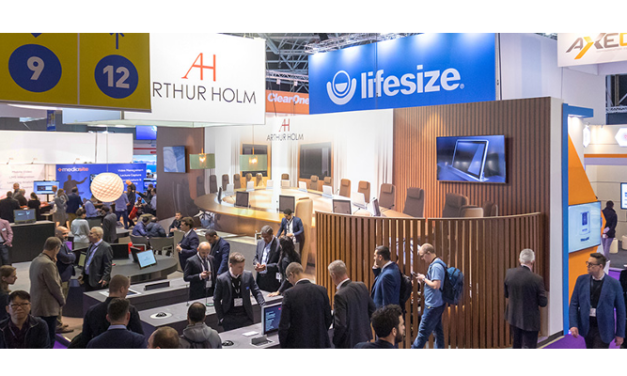 NEW NAMES TO VISIT AT ISE 2020