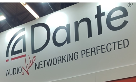 AUDINATE OFFERS FREE DANTE CERTIFICATION AT ISE 2020