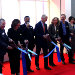 ISE 2020 OFFICIALLY OPENED