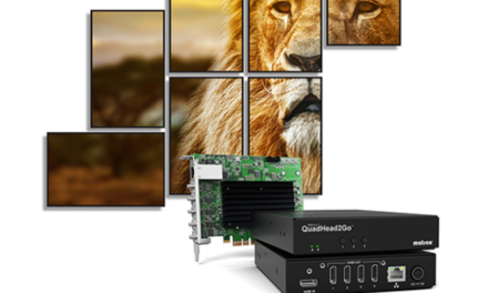 MATROX EXPANDS ITS COLLABORATION WITH XILINX