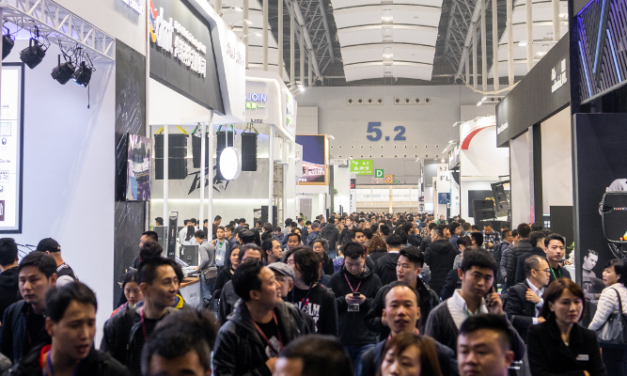 PROLIGHT + SOUND GUANGZHOU 2020 POSTPONED