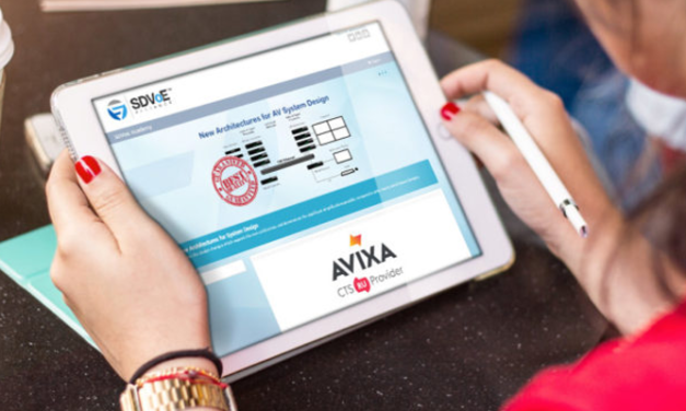AVIXA OFFERS FREE ONLINE TRAINING