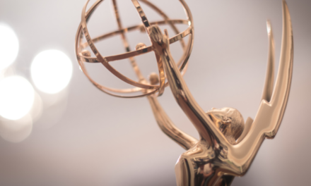 AUDINATE WINS EMMY AWARD FOR AUDIO-OVER-IP INNOVATION