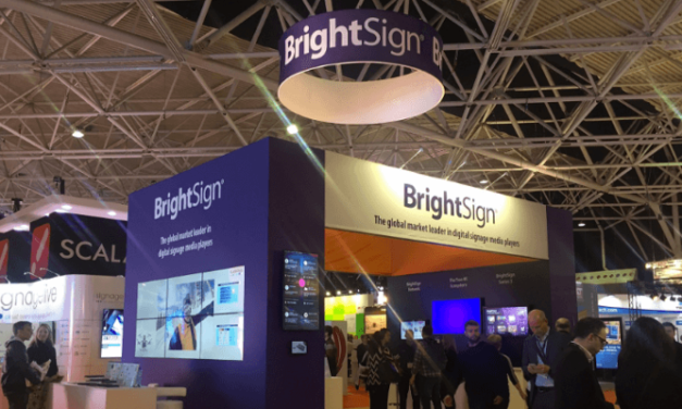CAROUSEL DIGITAL SIGNAGE ANNOUNCES INTEGRATION WITH BRIGHTSIGN'S BSN.CLOUD
