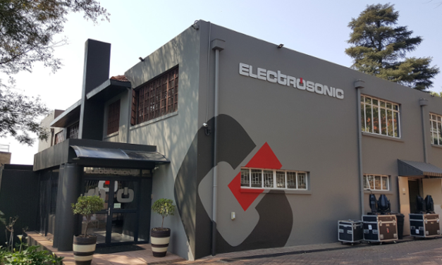 ELECTROSONIC SA ISSUES COVID-19 STATEMENT