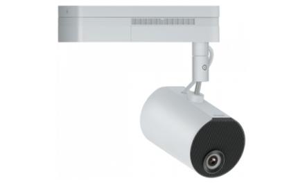 EPSON: LightScene EV-100 Projector