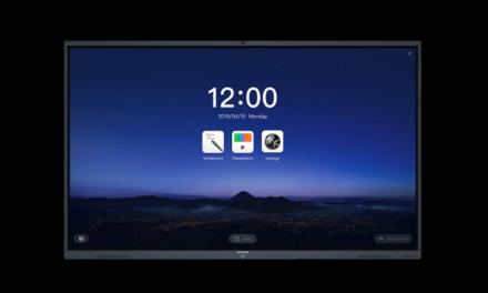 MAXHUB: X3 Standard Series Collaborative Interactive Display